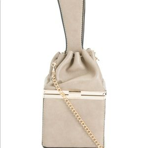 Handbags - NWT Framed Crossbody